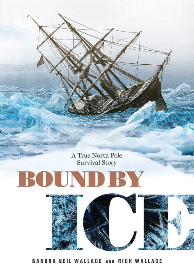 Bound By Ice Cover